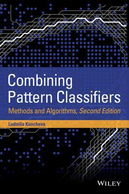 book cover: Combining Pattern Classifiers