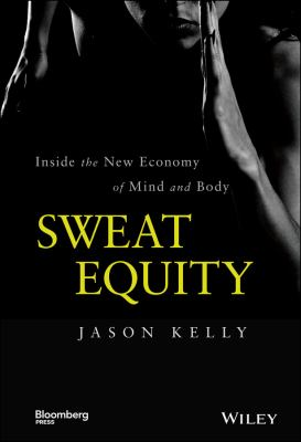 Book cover of Sweat Equity - click to open in a new window