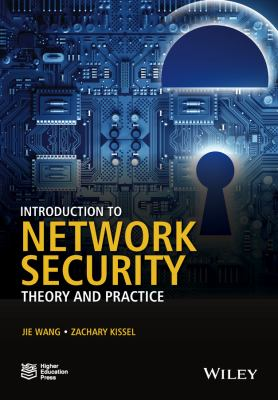 book cover:Introduction to Network Security