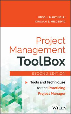Project Management ToolBox - Opens in a new window