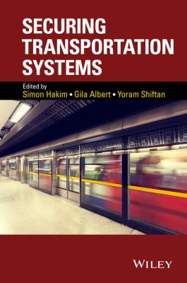 Book Cover : Securing Transportation Systems