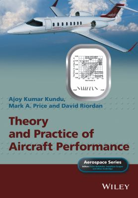 Book Cover of  Theory and Practice of Aircraft Performance - Click to opens book in a new window