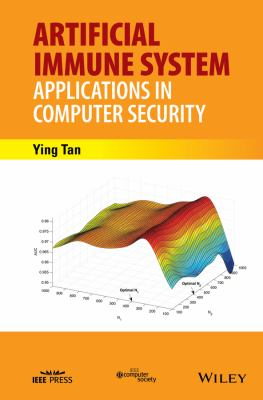 book cover: Artificial immune system applications in computer security