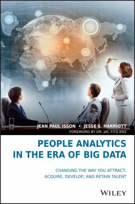 Book cover People Analytics in the Era of Big Data