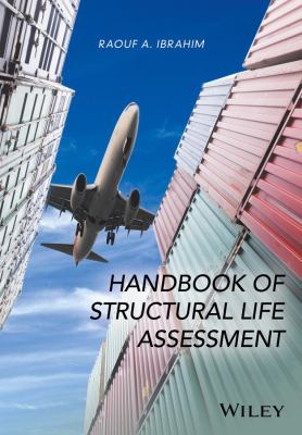 book cover: Handbook of Structural Life Assessment