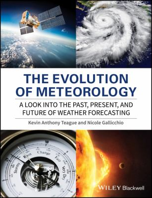 The Evolution of Meteorology