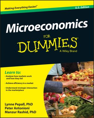 Microeconomics for Dummies - open in a new window