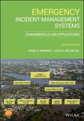 Emergency Incident Management Systems