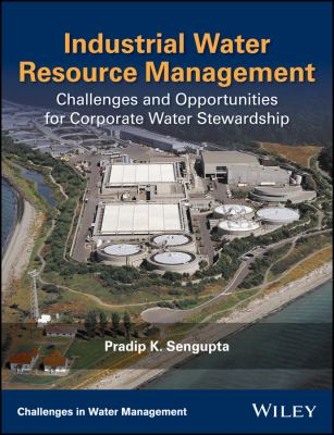 Book Cover: Industrial Water Resource Management