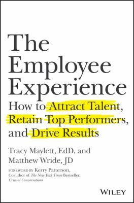 The Employee Experience - Opens in a new window