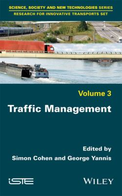 Book Cover: Traffic Management