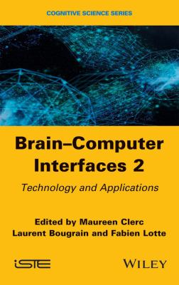 book cover: Brain-Computer Interfaces 2