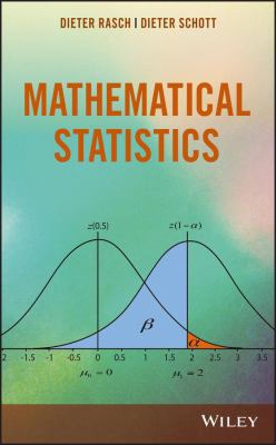 Book cover: Mathematical Statisticss