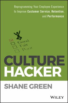 Culture Hacker cover art