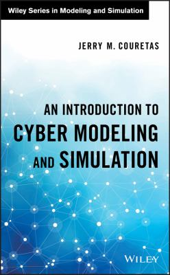book cover: An Introduction to Cyber Modeling and Simulation