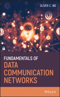 book cover: Fundamentals of Data Communication Networks