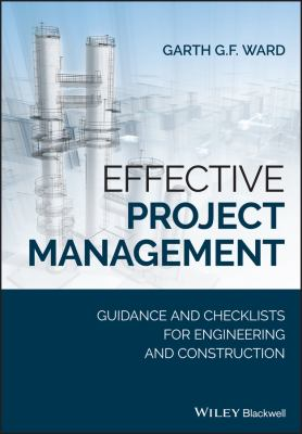 book cover: Effective Project Management
