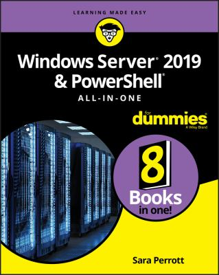 Windows Server and Powershell
