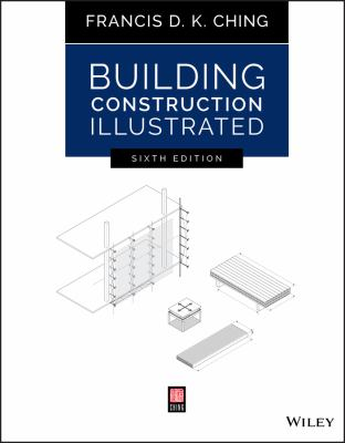 Building construction illustrated / by Ching, Francis D. K.,