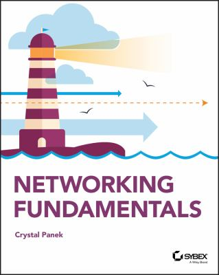 Book Cover of Networking Fundamentals - Click to open book in a new window