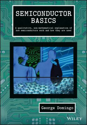 Book title: Semiconductor Basics