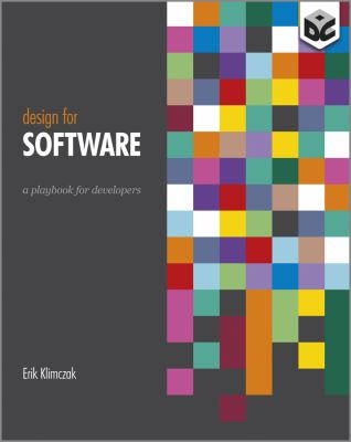 book cover: Design for Software