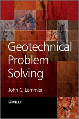 Book Cover: Geotechnicl Problem Solving