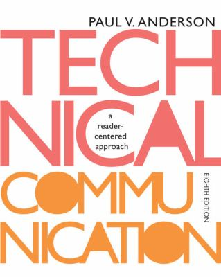 Technical Communication Cover Art