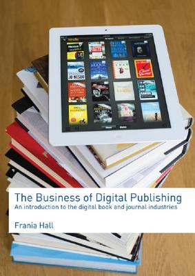 Book Cover for Digital Publishing