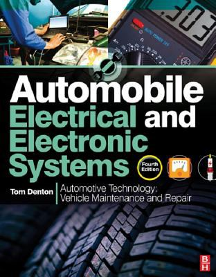 Automobile Electrical and Electronic Systems 4e