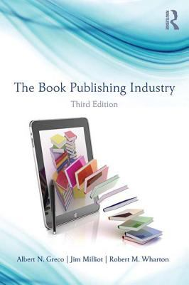 Book Cover for Publishing industry