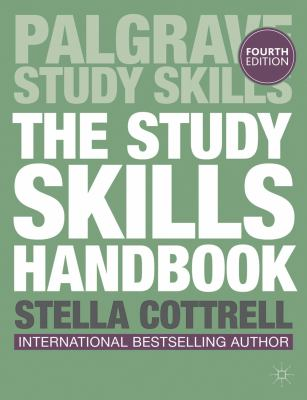 book cover of The study skills handbook