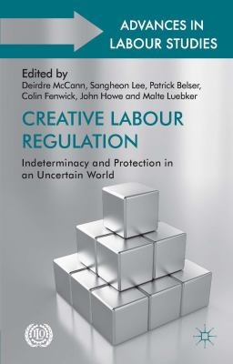 Creative Labour Regulation - Opens in a new window