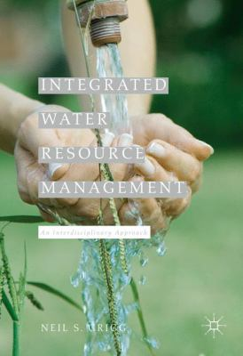 Book Cover : Integrated Water Resource Management