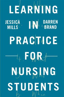 Learning in Practice for Nursing Students Cover