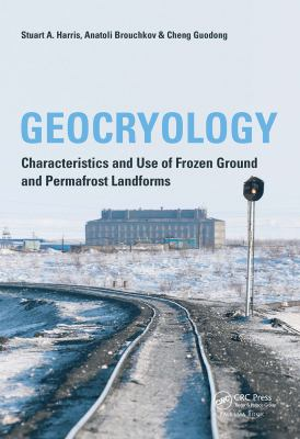 Geocryology Cover