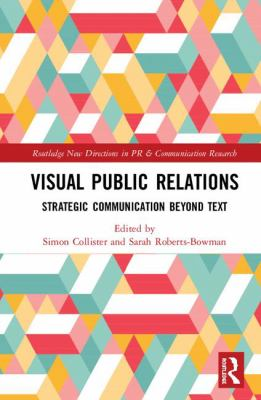 Visual Public Relations - Opens in a new window