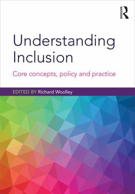 Understanding Inclusion (Print Only)