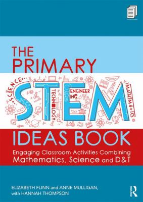 The Primary STEM Ideas Book