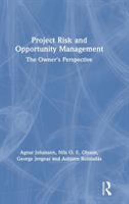 Project Risk and Opportunity Management - Opens in a new window