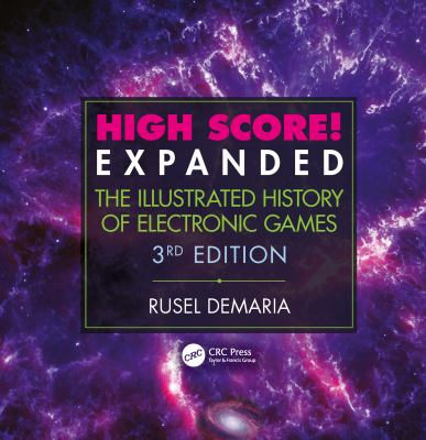 book cover: High Score! Expanded