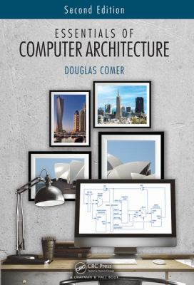 book cover: Essentials of Computer Architecture