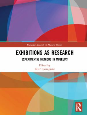 Exhibitions As Research, 2020