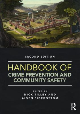 Handbook of Crime Prevention and Community Safety Cover