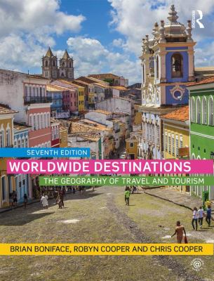 Worldwide Destinations Cover