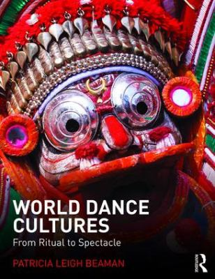 World Dance Cultures Cover Art