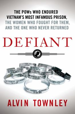 cover art for Defiant
