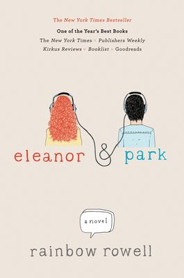 Eleanor and Park book cover