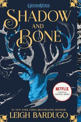 Shadow and Bone by Leigh Barduga