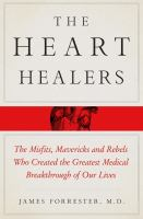 Book cover for The Heart Healers